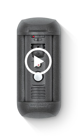 Beward DS series IP Video Intercom video